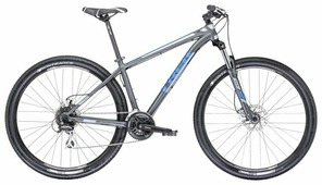Горный (MTB) велосипед TREK X-Caliber 5 (2014)