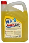 Антифриз Nordtec G12 (желтый)