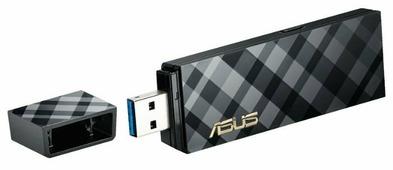 Wi-Fi адаптер ASUS USB-AC54