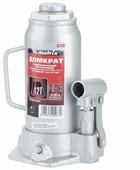 Домкрат бутылочный гидравлический matrix 50727 (12 т)