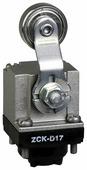 Головка привода для позиционных/шарнирных переключателей Schneider Electric ZCKD16