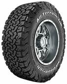 Автомобильная шина BFGoodrich All-Terrain T/A KO2 265/65 R17 120/117S летняя