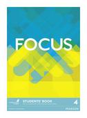 "Brayshaw Daniel ""Focus 4. Student s Book"""