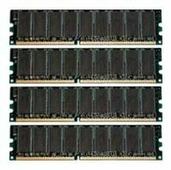 Оперативная память 1 ГБ 4 шт. HP A6969A