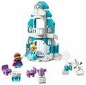 Конструктор LEGO Duplo 10899 Ледяной замок