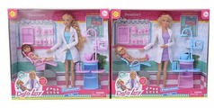 Defa Lucy Кукла Defa Lusy Стоматолог, 8408