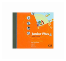 Junior Plus. Level 4. Student's CD