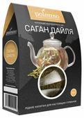 Чай травяной Polezzno Саган дайля