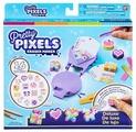 Bandai Pretty Pixels Студия для создания фигурных ластиков Много друзей не бывает! (38530)