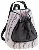 Переноска-рюкзак для собак Ferplast Trip2 30х20х33 см