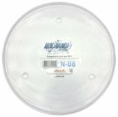 Тарелка для СВЧ EURO Kitchen EUR N-08