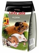 Корм для грызунов Lucky Pets Premium Professional menu