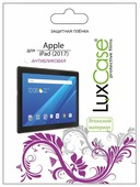 Защитная пленка LuxCase для Apple iPad 2017 антибликовая