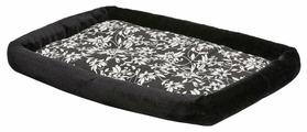 Лежак для кошек, для собак Midwest QuietTime Couture Sofia 91х58х8 см