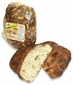 Калужский Хлебокомбинат Чиабатта итальянская пшеничная 300 г