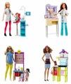 Набор с куклой Barbie Кем быть? DHB63