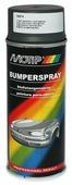 Аэрозольная автоэмаль MOTIP Bumperspray