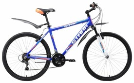 Горный (MTB) велосипед STARK Tank 26.1 V (2017)