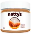 Nattys Паста миндально-кокосовая Marzipan с мёдом