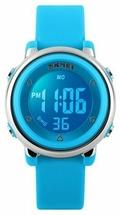 Наручные часы SKMEI 1100 (blue)