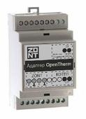 Блок управления ZONT OpenTherm 724