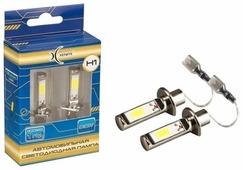 Лампа автомобильная светодиодная Xenite 1009432 H1 9-30V 2 шт.