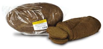 Обнинский Хлеб Хлеб Дворянский ржаной в нарезке 300 г