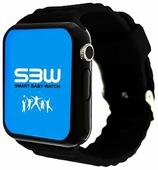 Часы Smart Baby Watch SBW PLUS