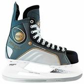 Хоккейные коньки СК (Спортивная коллекция) Profy Lux 7000