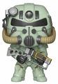 Фигурка Funko POP! Fallout 76: Зеленая силовая броня T-51 39037