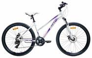 Горный (MTB) велосипед Aist Rosy 1.0 D (2016)