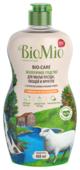 BioMio Средство для мытья посуды, овощей и фруктов Мандарин