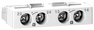 Блок вспомогательных контактов Schneider Electric GVAE20