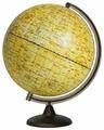 Глобус лунной поверхности Глобусный мир 320 мм (10080)