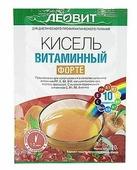 ЛЕОВИТ Кисель витаминный форте