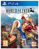 BANDAI NAMCO Entertainment One Piece World Seeker