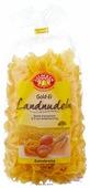 3 Glocken Лапша Gold-Ei Landnudeln Extrabreite, 350 г