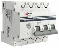 Дифференциальный автомат EKF PROxima АД-32 32/30 2п