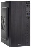 Компьютерный корпус ExeGate BAA-104U w/o PSU Black