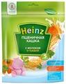 Каша Heinz молочная пшеничная с тыквой (с 5 месяцев) 200 г