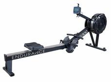 Гребной тренажер Body Solid Endurance Rower R300