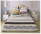 Постельное белье 1.5-спальное Sova & Javoronok Спокойный сон 50х70 см, сатин