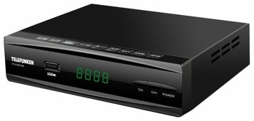 TV-тюнер TELEFUNKEN TF-DVBT228