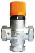 """Трехходовой смесительный клапан термостатический FAR SolarFAR 3953 1 муфтовый (ВР), Ду 25 (1""""), Kvs 3.6"""