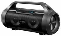 Портативная акустика Ginzzu GM-984G