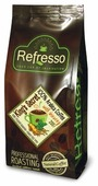 Кофе молотый Refresso с женьшенем помол под турку