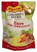 Роллтон Готовить легко Пюре картофельное 240 г
