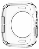 Чехол Spigen Liquid Crystal для Apple Watch Series 4 44mm