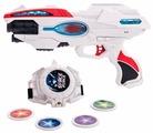 Бластер Fun Red Space Force (FRBL007)