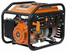 Бензиновый генератор Daewoo Power Products GDA 1200 (1000 Вт)